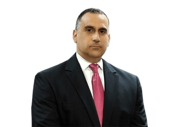 Tampa dwi lawyer Michael Braxton
