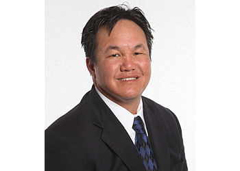 Santa Rosa personal injury lawyer Michael C. Li