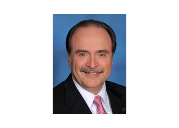 Alexandria primary care physician Michael C. Trahos, DO