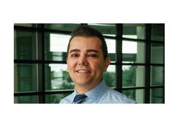 Midland dermatologist Michael Caglia, MD