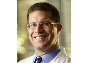 Indianapolis oncologist Michael Callahan, MD