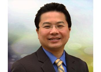 El Monte cardiologist Michael Cao, MD