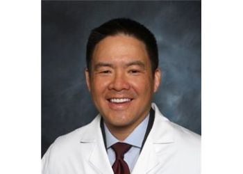 Orange cardiologist Michael Chan, MD