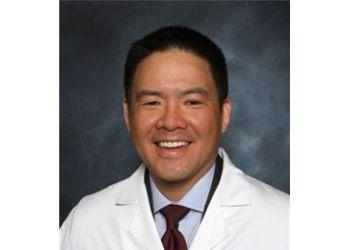Orange cardiologist Michael Chan, MD - ST. JOSEPH HERITAGE ORANGE