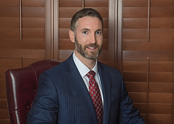 Charleston criminal defense lawyer Michael Charles Sahn