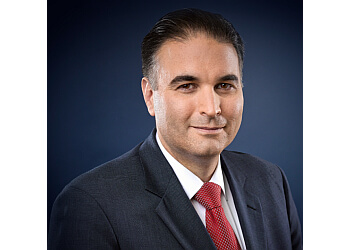 Buffalo cardiologist Michael D'Angelo, MD