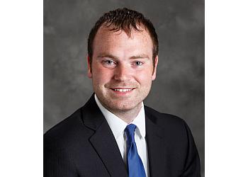 Anchorage employment lawyer Michael D. Caulfield