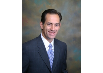 Hayward primary care physician Michael D. Delange, MD