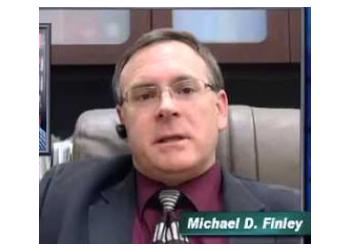 Santa Clarita dwi & dui lawyer Michael D Finley, Esq.