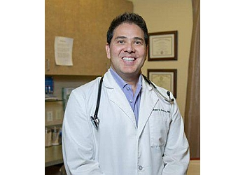Scottsdale primary care physician Michael D. Nunez, MD