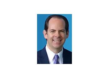 Atlanta gynecologist Michael D. Randell, MD, FACOG