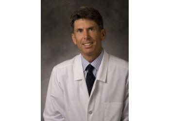 Raleigh oncologist Michael D. Spiritos, MD - Duke Raleigh Hospital