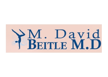 Providence gynecologist Michael David Beitle, MD