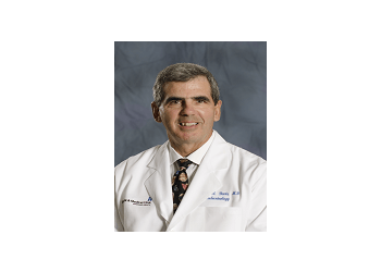 Mobile endocrinologist Michael Davis, MD