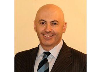 Bridgeport endocrinologist Michael Duben, MD