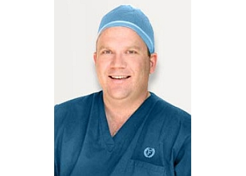 San Antonio plastic surgeon Michael E Decherd, MD