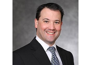 Naperville primary care physician Michael E. Fitzgerald, MD