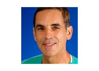 Santa Clara ent doctor Michael Friduss, MD