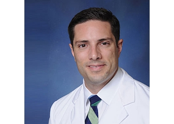 Hialeah neurosurgeon Michael E. Gomez, MD