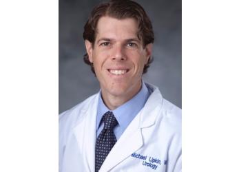 Durham urologist Michael E. Lipkin, MD