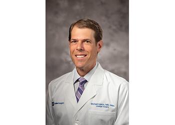 Durham urologist Michael E. Lipkin, MD - DUKE UROLOGY CLINIC