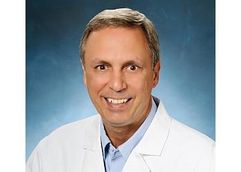 St Louis gastroenterologist Michael E Presti, MD
