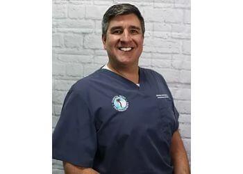 Corpus Christi pain management doctor Michael E. Tschickardt, MD - COASTAL BEND PAIN MANAGEMENT
