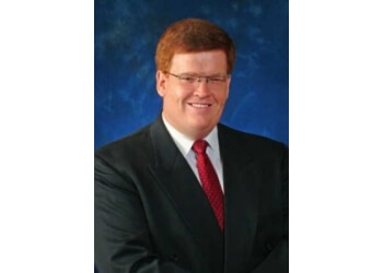 Thousand Oaks estate planning lawyer Michael Earl Garner