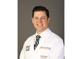 Miami neurosurgeon Michael Edward Ivan, MD