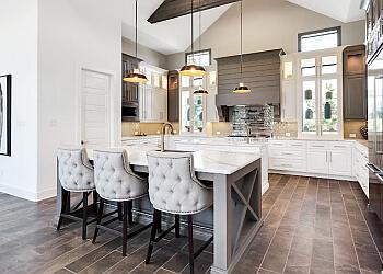 San Antonio custom cabinet Michael Edwards Custom Cabinetry & Closets. Inc