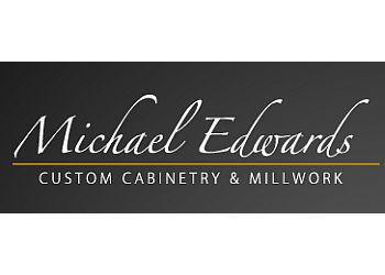 San Antonio custom cabinet Michael Edwards Custom Cabinetry & Millwork