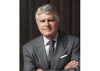 Cleveland medical malpractice lawyer Michael F. Becker