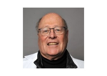 San Francisco nephrologist Michael F. Borah, MD - CALIFORNIA PACIFIC MEDICAL CENTER
