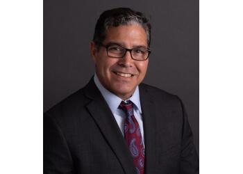 Phoenix patent attorney Michael F. Campillo - VENJURIS