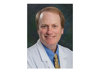 Cleveland cardiologist Michael F. Deucher, MD