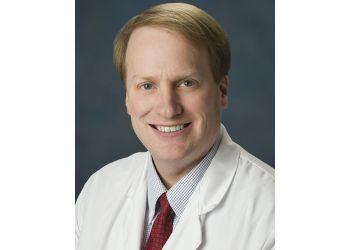 Cleveland cardiologist Michael F. Deucher, MD - SOUTHWEST GENERAL