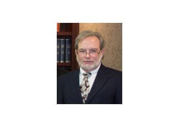 Savannah urologist Michael Funderburk, MD