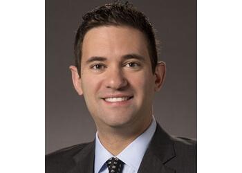 Olathe orthopedic Michael G. Azzam, MD