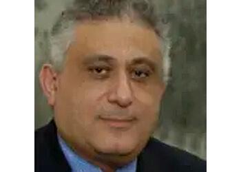 Paterson cardiologist Michael G. Habib, MD