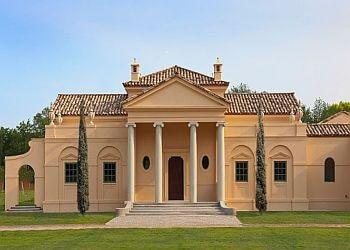 San Antonio residential architect Michael G Imber, Architects