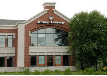 St Louis jewelry Michael Genovese Jewelers