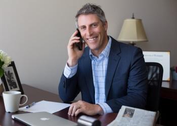 Seattle estate planning lawyer Michael Geoghegan - NORTHWEST STRATEGY &