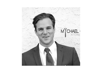 Brownsville criminal defense lawyer Michael Gonzalez