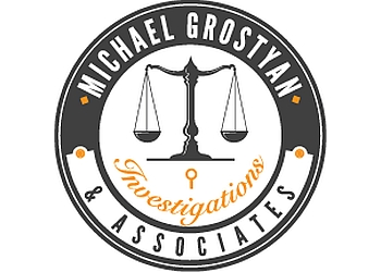 Minneapolis private investigators  Michael Grostyan & Associates Investigations