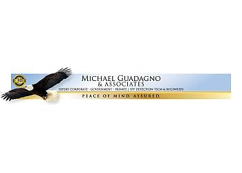 Buffalo private investigators  Michael Guadagno & Associates