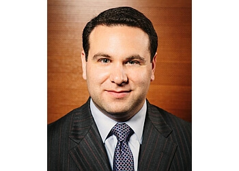 Philadelphia criminal defense lawyer Michael H. Fienman