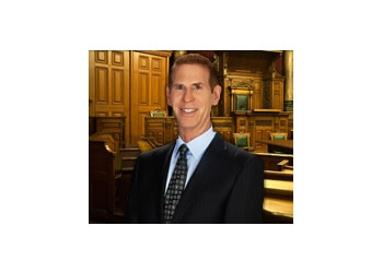 Fullerton personal injury lawyer Michael H. Silvers
