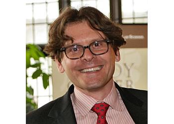 Cleveland business lawyer Michael Halberstam