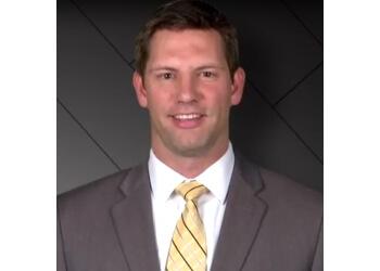 Colorado Springs tax attorney Michael Hanchett