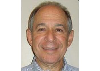 Alexandria psychiatrist Michael Hertzberg, MD